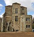 Carisbrooke Castle 2011, 16.jpg