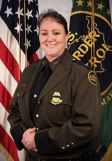 Carla Provost United States government official