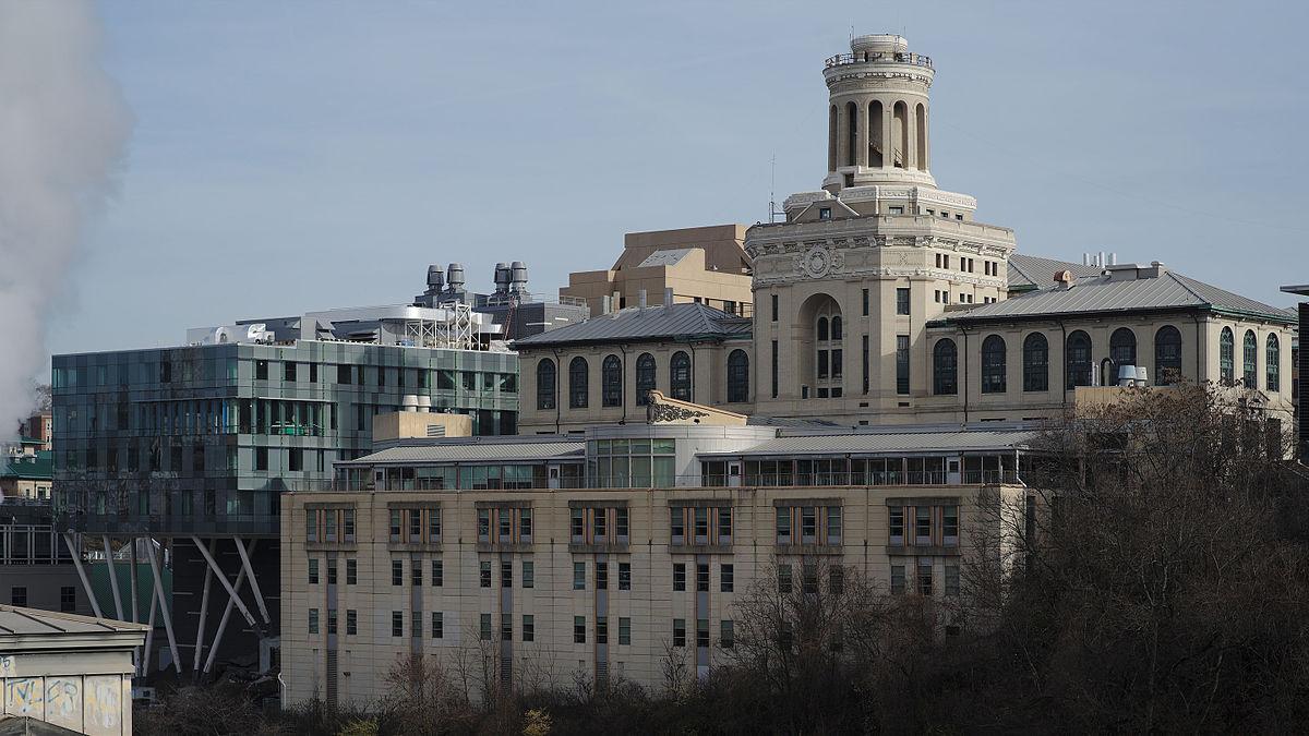 Carnegie Mellon College Of Engineering Wikipedia