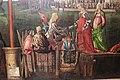 Carpaccio, storie di s.orsola 04, Incontro dei fidanzati e partenza dei pellegrini, 1495, 13.JPG