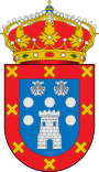 Escudo de Carral