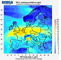 Carte PM10 Europe 20140314.JPG