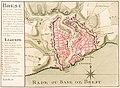 Carte de Brest - ca 1700 - Bibliothèque Nationale de France - Btv1b8439976x.jpg