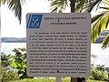 Cartel Puerto Rico (Provincia de Misiones, Argentina) - Prefectura Naval Argentina - Prefectura Puerto Rico (06).jpg