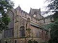 Cartmel Cumbria ehemalige Prioreikirche.jpg