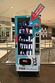 CasaGroup Pharmachine vending machine (front view) in Clearwater, Florida, Jul 2020.jpg