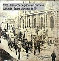 Casa Levy piano transport in 1920.jpg