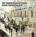 Casa Levy piano transport in 1920.jpg