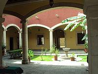 Casa de Juarez - Chihuahua, Chihuahua - 02