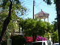 Cases dels periodistes al carrer Peris i Mencheta P1500980.jpg