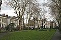 Cassland Crescent, South Hackney - geograph.org.uk - 666838.jpg