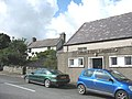 Castell Tirion Cottage and Llanddona's Village Hall - geograph.org.uk - 949222.jpg
