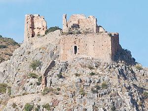 Borriol - Borriol Castle