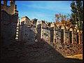 Castello di Bentivoglio -Merlatura.jpg