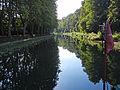 Castets-en-Dorthe, Gironde, canal latéral à la Garonne (1).JPG