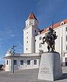 Castillo de Bratislava, Eslovaquia, 2020-02-01, DD 58.jpg