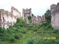 Castle čabraď.JPG
