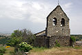 Castro La Lomba 03 iglesia by-dpc.jpg