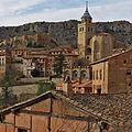 Catedral de Albarracín. Campanario.jpg