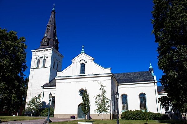 Karlstad Cathedral