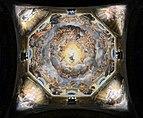 Cathedral (Parma) - Assumption by Correggio.jpg