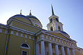 Cathedral of the Epiphany in Nilo Stolobensky Monastery 6.jpg