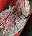 Catherine I's coronation dress (1724, Kremlin) 08 by shakko.jpg