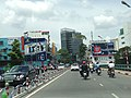 Cau Bong, Phuong 1,Binh Thanh, hcmvn - panoramio.jpg