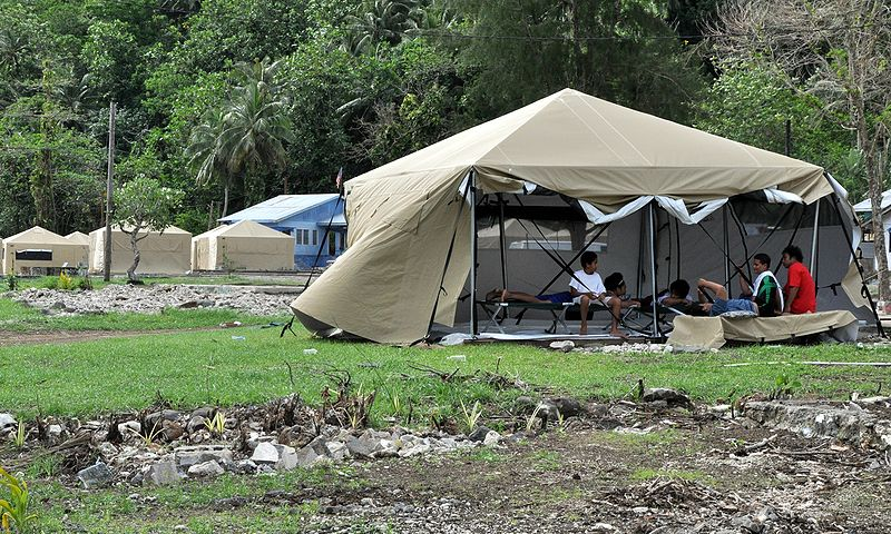 File:Celina Humanitarian Tent in American Samoa.jpg