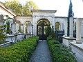 Cemetery - Istanbul, Turkey (10583055654).jpg