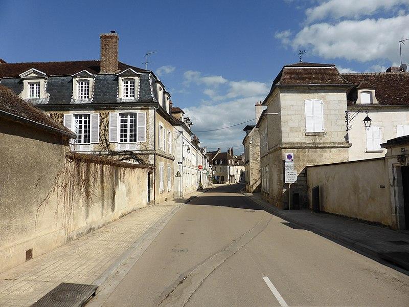 Bourgogne april 2015