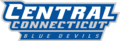 Central Connecticut Blue Devils wordmark.png