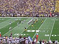 Central Michigan vs. Michigan football 2013 06 (Michigan on offense).jpg
