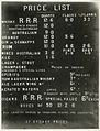 Central Railway Station, Sydney - alcoholic beverages price list (5985887545).jpg