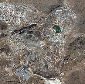 Image illustrative de l'article Cerro de Pasco