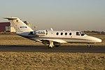Cessna 525 CitationJet 1, DuschoLux Air Service JP6181319.jpg