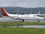 Cessna 550B Citation Bravo AN0683419.jpg