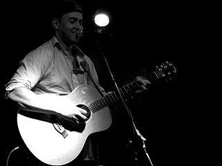 Chad Price (singer-songwriter) Canadian singer