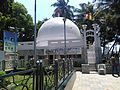 Chaitya Bhoomi, Mumbai – Samadhi place of Dr. Babasaheb Ambedkar.jpg