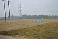 Chakdaha Municipality Owned Land - Indian National Highway 34 - Chakdaha - Nadia 2013-03-23 6952.JPG