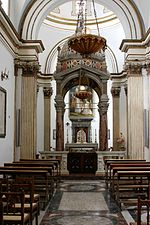 Chapel of St Castrense - Cathedral of Monreale - Italy 2015.JPG