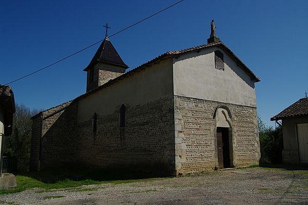 Photo de la ville Chapelle-du-Châtelard