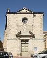 Chapelle des Pénitents-Bleus de Narbonne Façade.jpg