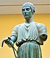 Charioteer of Delphi - Delphi Archaeological Museum by Joy of Museums - 2.jpg