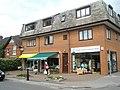 Charity shop near Avenue Road - geograph.org.uk - 931183.jpg