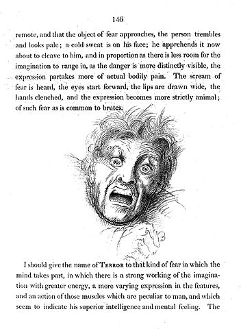 File:Charles Bell, Essays on the anatomy of expression ...