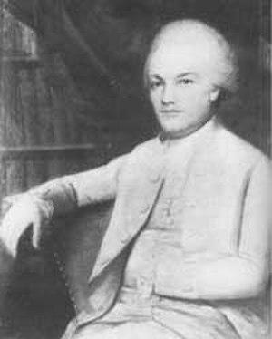 Charles Pinckney (governor) - Image: Charles Pinckney