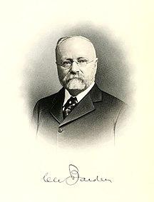 Charles William Bardeen