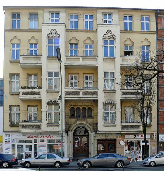 File Charlottenburg Kantstra E Wikimedia Commons