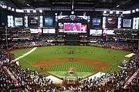 Chase Field - 2011-07-11 - Interior North Upper.jpg